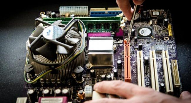 Assistenza Tecnica e Manutenzione Personal Computer