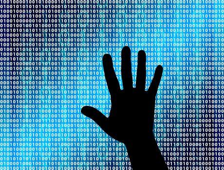 """<font color=""""#FFAB00"""">Rimozione Virus, Trojan, Ransomware</font>"""