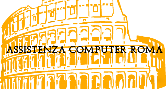 Assistenza Computer Roma Infernetto